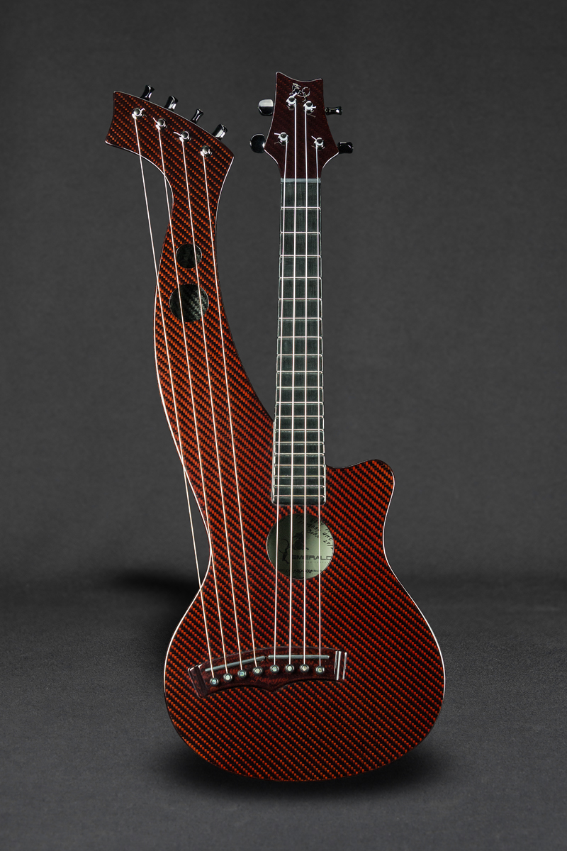 Synergy Uke Red Artisan (NPU) as Smart Object-1